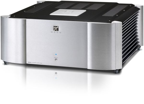 Moon 880M Power Amplifier