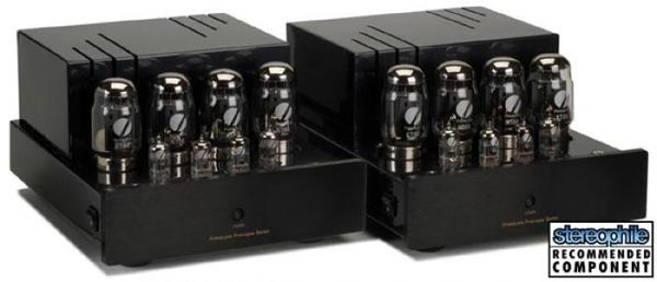 Prima Luna ProLogue Seven Monoblock Amplifier