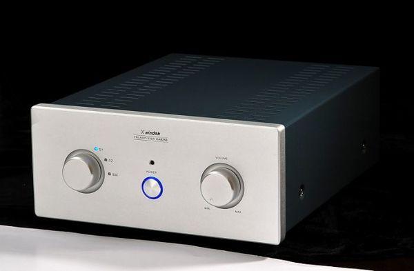 Xindak XA8250 Pre-amplifier