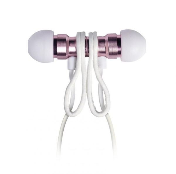 Слушалки In-Ear Тапи METERS M-EARS ROSE