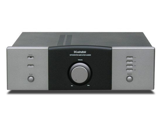 Xindak XA6950 V Integrated Amplifier