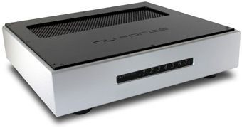 NuForce MCH3SE Multichannel Amplifier