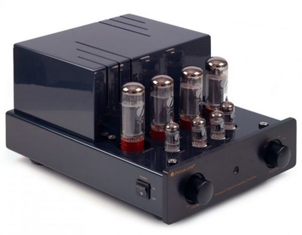 Prima Luna ProLogue Classic Integrated Amp