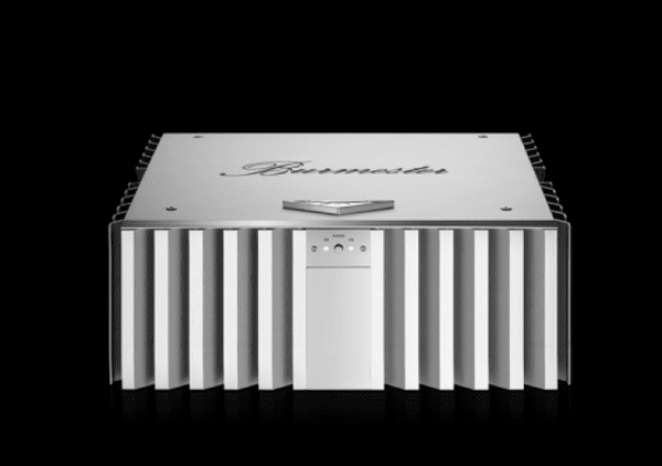 Burmester 956 МК2  Power Amplifier