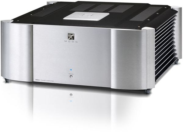 Moon 860A Power Amplifier
