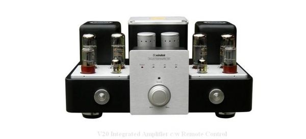 Xindak V20 Integrated Amplifier