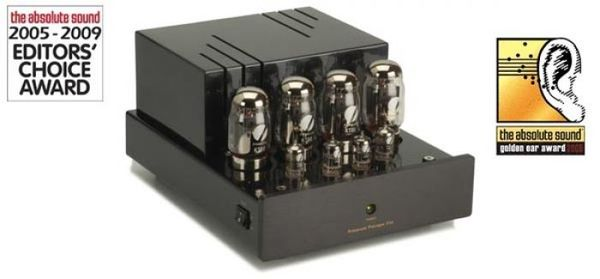 Prima Luna ProLogue Five Stereo Power Amp