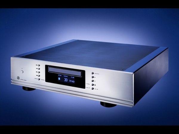mbl 1431 CD-Player