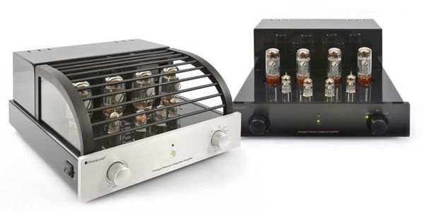 Prima Luna ProLogue Premium Integrated Amp