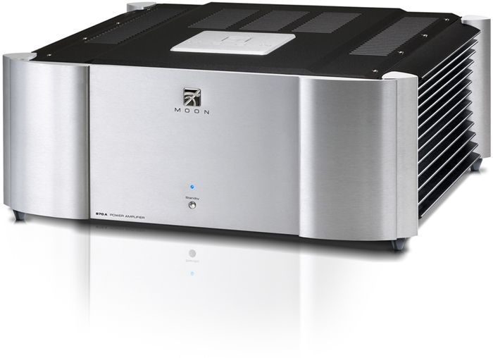 Moon 870A Power Amplifier