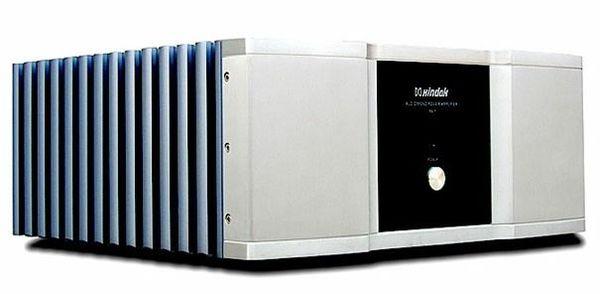Xindak PA-1 Mono Power Amplifier