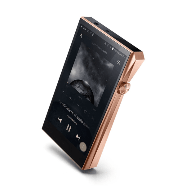 Astell&Kern A&ultima SP2000 hi-res музикален плейър, мед