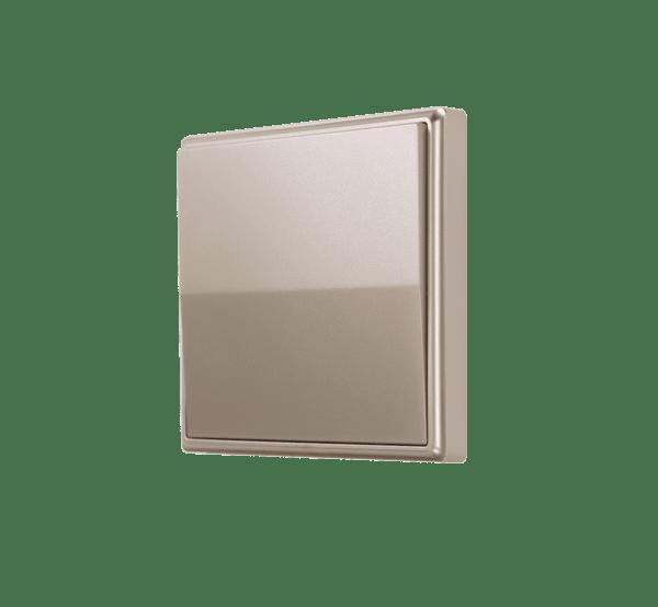 Кинетичен ключ за осветление-единичен-Златист