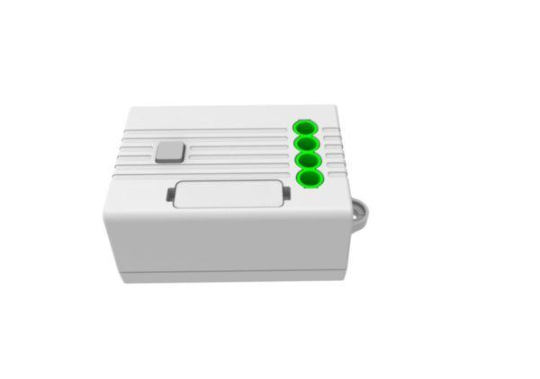 Контролер 1-кръг, 5 А+ Wi-Fi
