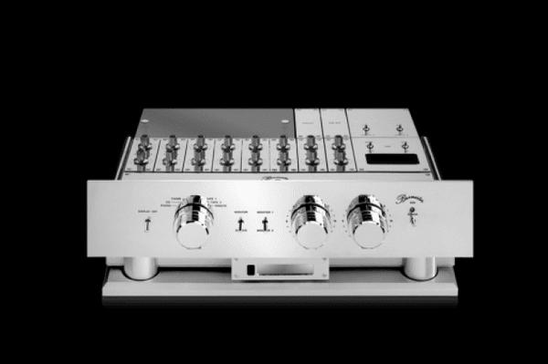 Burmester 808 MK5 Preamplifier