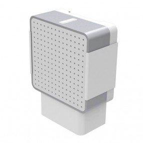 Flexson Стойка за стена за Sonos Connect:Amp