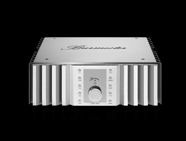 Burmester 082 Integrated Amplifier