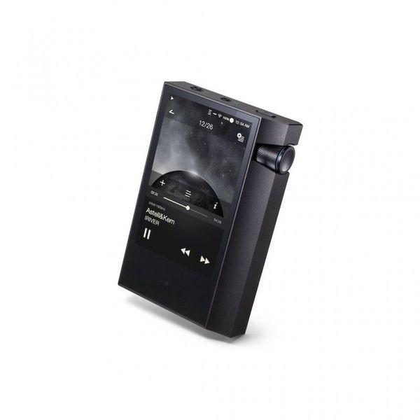 Astell&Kern AK70 MKⅡ hi-res музикален плейър, черен