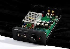 Xindak H1 Headphone Amplifier