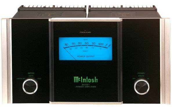 McIntosh MC501