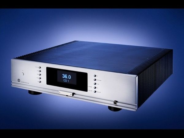 mbl 7006 Integrated Amplifier