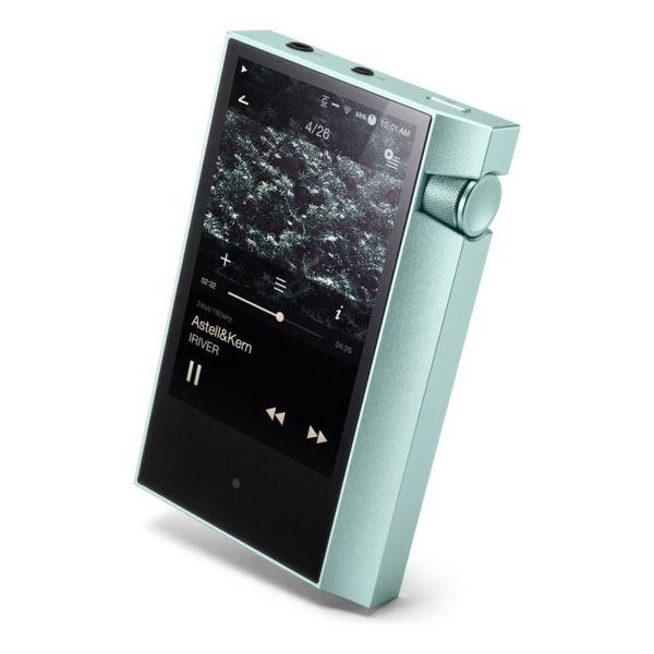 Astell&Kern AK70 hi-res музикален плейър, неръждаема стомана