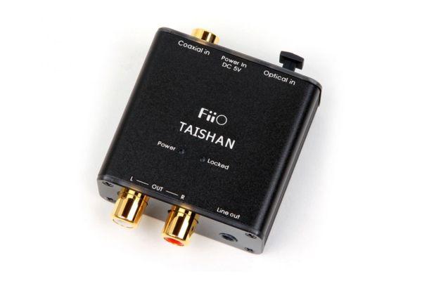 FIIO TAISHAN-D03K DAC
