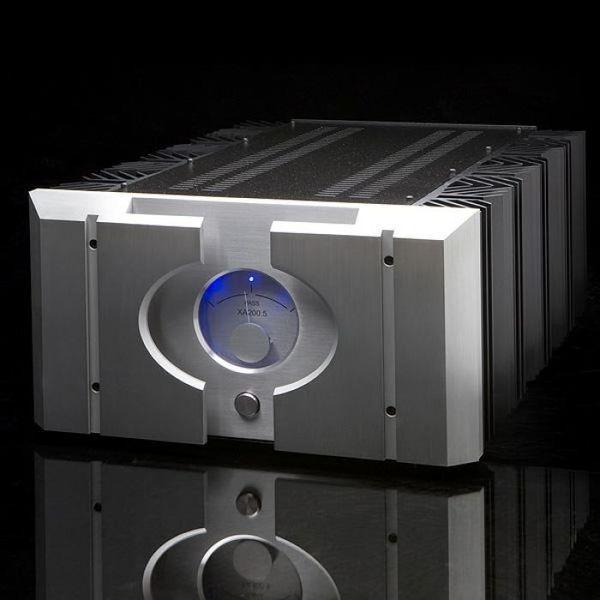 Pass Labs XA200.5