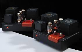 Xindak MS-3 Monoblock Tube Power Amplifier