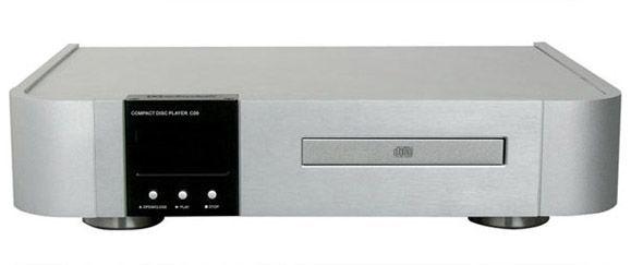 Xindak C09 CD-Player