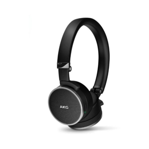 AKG N60NC BLUETOOTH слушалки, черни