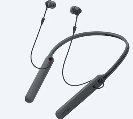 Sony WI-C400