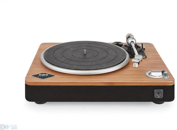 House of Marley  STIR IT UP TURNTABLE WIRELESS
