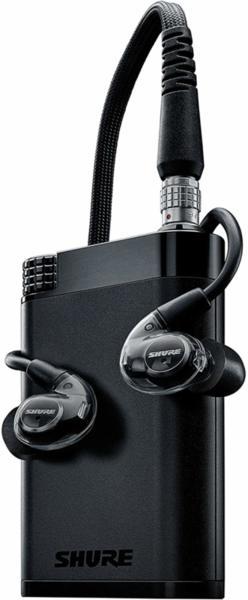 Shure KSE1200SYS-EFS Isolating Electrostatic Earphone System