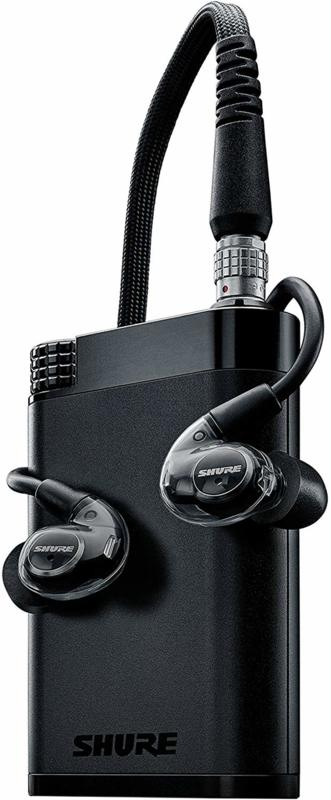 Shure KSE1200SYS-EFS Isolating Electrostatic Earphone System