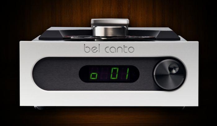 BelCanto e.One CD2