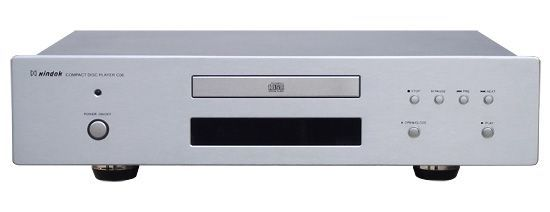 Xindak C06 CD-Player