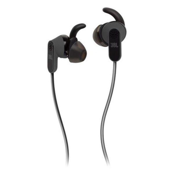 JBL Reflect Aware in-ear слушалки, черни