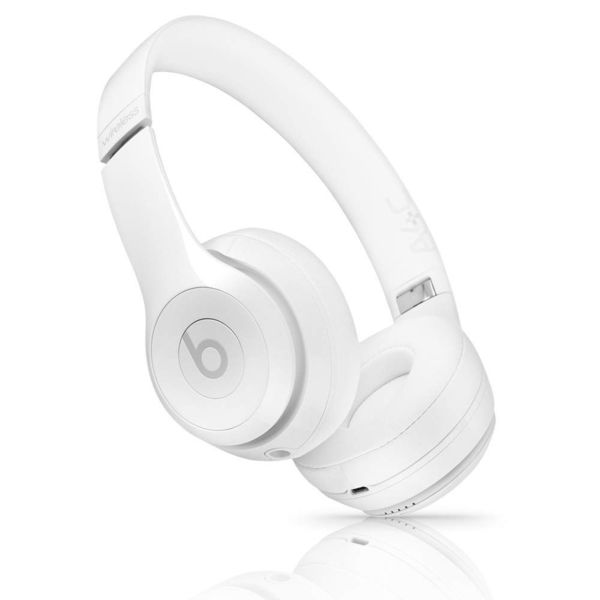 Beats - Solo3 Wireless Безжични слушалки, бели
