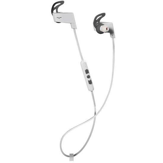 V-MODA BassFit Wireless слушалки, бели