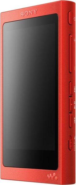 Дигитален плейър Sony Walkman NW-A35, с 16gb вградена памет