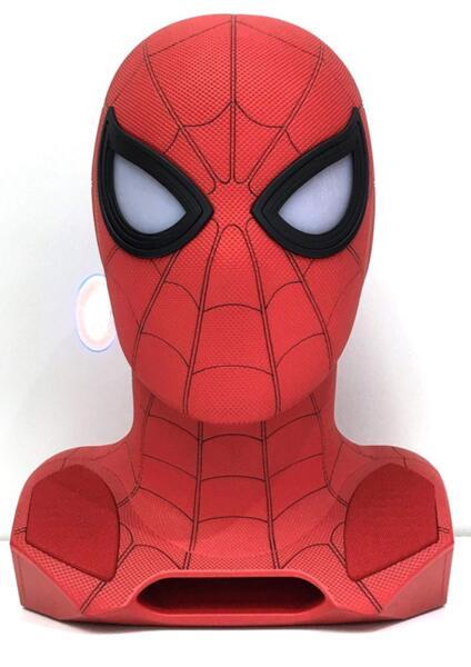 Marvel Spider-Man bluetooth колонка
