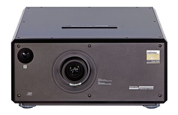 Digital Projection HIGHlite Cine 335 3D HC