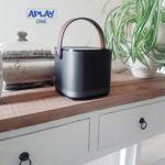 Aplay One WiFi Bluetooth speaker