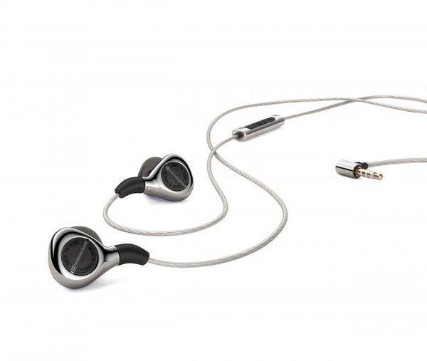 BEYERDYNAMIC IN-EAR-HEADSET Xelento remote in-ear слушалки, черни