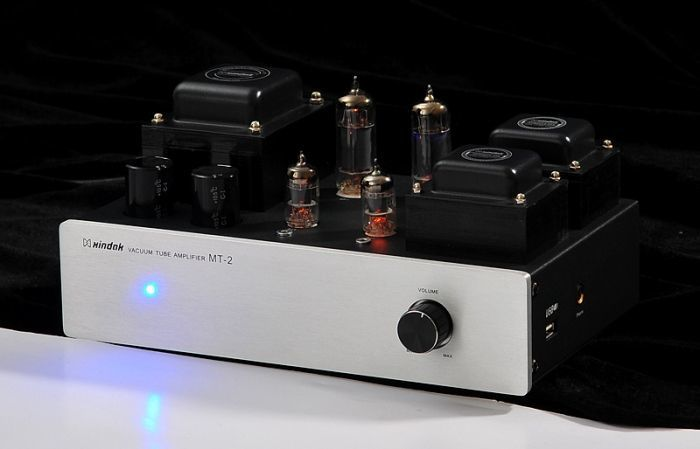 Xindak MT-2 Mini Vacuum Tube Amplifier/Headph