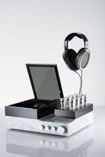 Система за Слушалки Sennheiser HE1 Orpheus