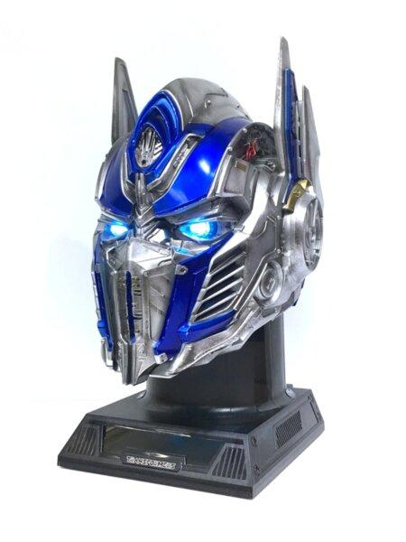 Transformers Оptimus Prime блутут колона