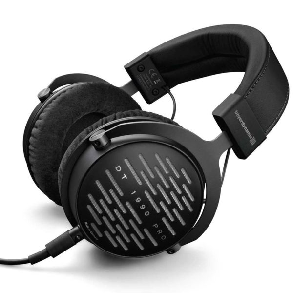 Beyerdynamic DT 1990 Pro Over Ear Headphones