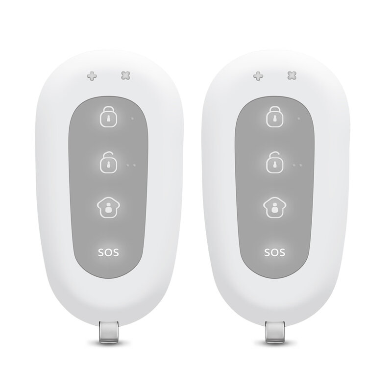 Smanos Wireless Remote Control RE2300